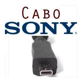 Cabo Usb Dados Sony Cybershot Sony Dsc W610, W630, W670