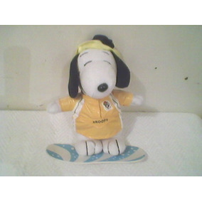 Pelúcia Snoopy Habib
