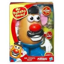 276561480 Mr. Potato Head Sr. Cabeça De Batata Novo Visual