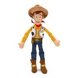 Peluche Woody Toy Story 3 De 43 Cm Traído De Usa Original