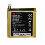 Batería Para Huawei Hb4q1hv Ascend P1 D1 U9200 U9500 T9200