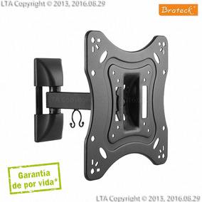 Soporte Brazo Móvil Tv Lcd Led Plasma Monitor 23 A 42 P 20k