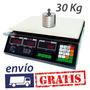 Balsnzas Electronicas De 30 Kilos Nuevas En Caja