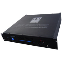 Potencia Zkx Sa2200 Amplificador 440w Rms Modo Bridge 1700w