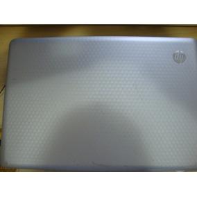 Carcaça Completa Do Notebook Hp G42 Series Como Nas Fotos