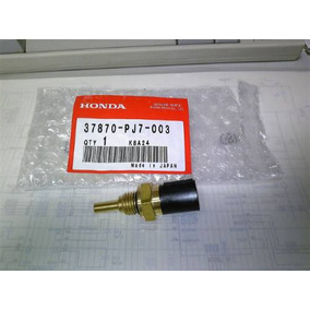 Sensor De Temperatura Para Honda Civic, Accord, Etc