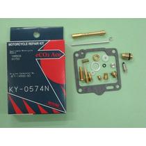 Reparo Carburador Xv750 Virago Keyster Ky-0574n