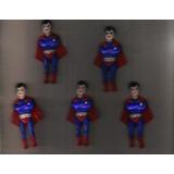 Kit 30 Lembrancinhas Super Homem Nascimento / Aniversário