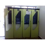 Puertas Para Locutorio C/verde