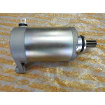 Motor De Partida Original Sundown Stx/ Motard 200 Peça Nova