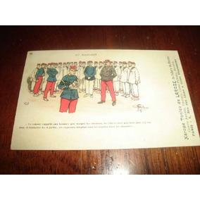 Cartão Postal - Antigo - R$ 16,00