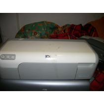 Impressora Hp Deskjet D 2360 Funcionando Usada