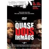 Dvd - Quase Dois Irmãos - ( Dir. De Lúcia Murat )