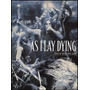 Dvd As I Lay Dying This Is Who We Are [eua] Triplo Novo
