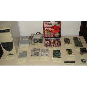 Laborat��rio Informática P/ Escolas(kit Com 15 Itens)