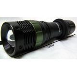 Lanterna Tática 18000 Lumens 6000w Bateria Recarregavel Usb