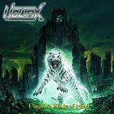 Voltax - Fugitive State Of Mind - Vinil Lp 12