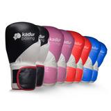 Guante Boxeo Box Kickboxing Premium 8-16oz Simil Proyec Bull