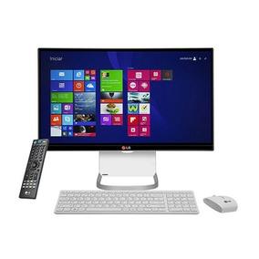 Computador Lg All-in-one 23 , I5 ,4gb, Hd 500gb, Tv Digital