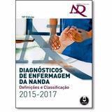 Diagnósticos De Enfermagem Da Nanda - 2015/ 2017