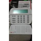 Dsc Teclado Pk5500 Series Para Sistemas De Alarma.