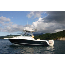Fishing 30 Wa 300hp - Boatsp Santa Catarina Boston Sc