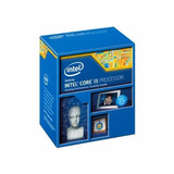 Procesador Intel Core I5-4570s Quad-core Desktop 2.9 Ghz 6m