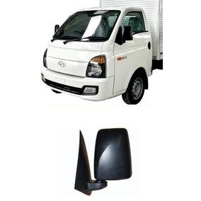 Retrovisor Hyundai Hr 2005 06 07 08 09 10 11 12 13 14 15 Le