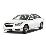 Sucata Chevrolet Cruze Sedan Lt 1.8 2013 - Retirada De Peças