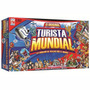 Turista Mundial El Original!!! Juego De Mesa