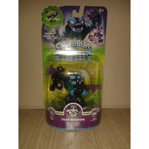 Trap Shadow Swap-force Con El Original #1 De Los Skylanders