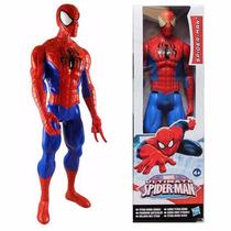 Hombre Araña Hasbro Original De 30 Cm