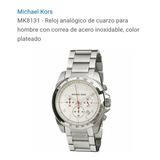 Reloj Michael Kors Original Nuevo Preguntar Antes De Ofertar