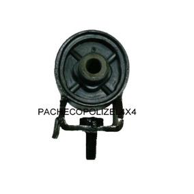 Coxim Caixa Redução Tração Lateral Cambio L200 Triton Pajero