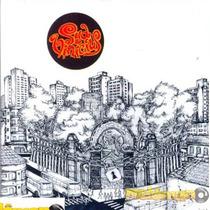 Syd Vinicius 2002 St - Covers Chico Buarque E Caetano Cd