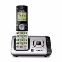Teléfono Inalámbrico Vtech Silver Platinum Dect 6.0