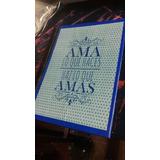 Cuaderno Universitario Personalizado Artesanal Regalo
