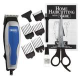Máquina De Cortar Cabelo Home Cut Basic Wahl 127v