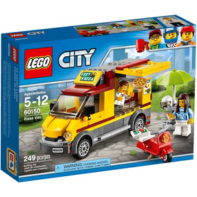 Lego City 60150, Novo, Pronta Entrega