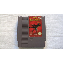 Wrath Of The Black Manta Para Nintendo Nes Taito 1990