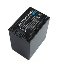 Bateria Npfv100 P Sony Dcr-sr88 Dcr-sx63 Xr550 No Centro Rj