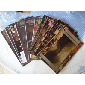Sandman! Vários! R$ 15,00 Cada! Editora Globo 1989-96!