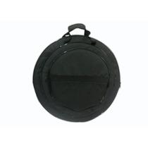 Capa Bag Pratos Triplo Com Alça De Mochila E Bag Pedal Duplo