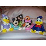 Topo De Bolo - Baby Disney, Mickey, Minnie