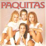Cd-paquitas-1997-não Se Reprima