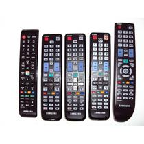 Controle Remoto Samsung Original Tv System Blu-ray Dvd Home