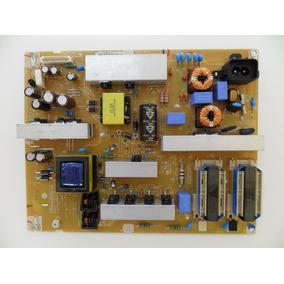 Placa Da Fonte Tv Lcd 42 Lg 42cs460c (eax64648002(1.0)