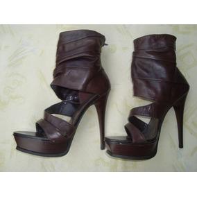 ec1e234075 Sandalia Para Casamento Feminino Via Uno - Calçados