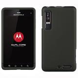 Capa + Pelicula Motorola Milestone Droid 3 Xt860 / Xt862!!