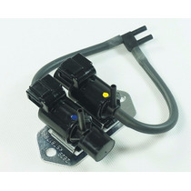 Sensor Válvula Solenoide Tração 4x4 Mitsubishi L200 Pajero P